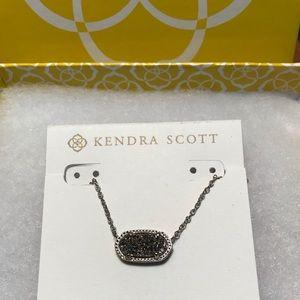 Beautiful Kendra Scott necklace.